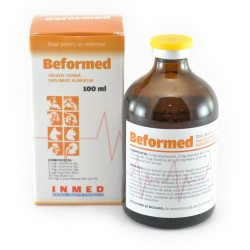 BEFORMED X 100ML