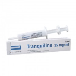 TRANQUILINE 35MG X 10 ML