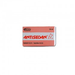 ANTISEDAN INJ 10ML