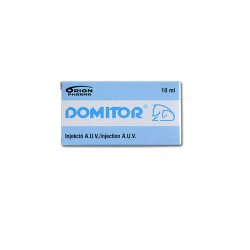DOMITOR 10ML INJ