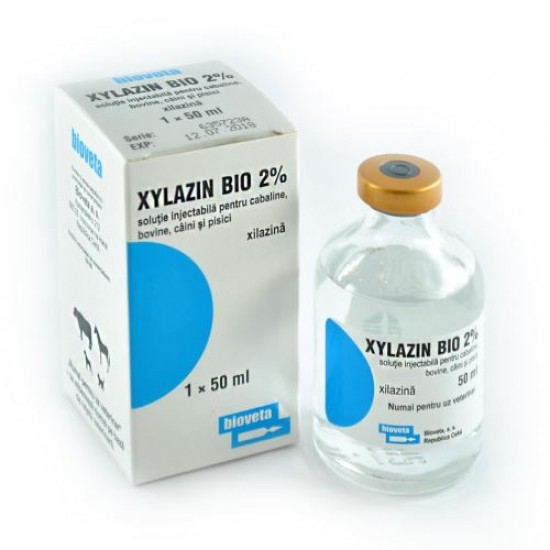 XYLAZIN 2% 50 ML