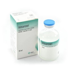 DEXAFORT X 50 ML