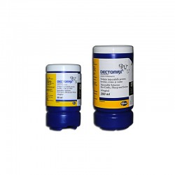 DECTOMAX INJ. 50 ML