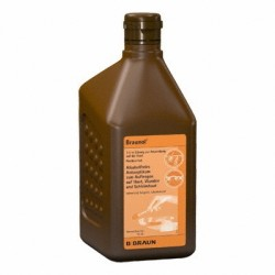 BRAUNOL BOTTLE X 1000ML (B.BRAUN)
