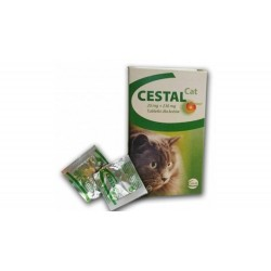CESTAL CAT CHEW 8 TB/CUT